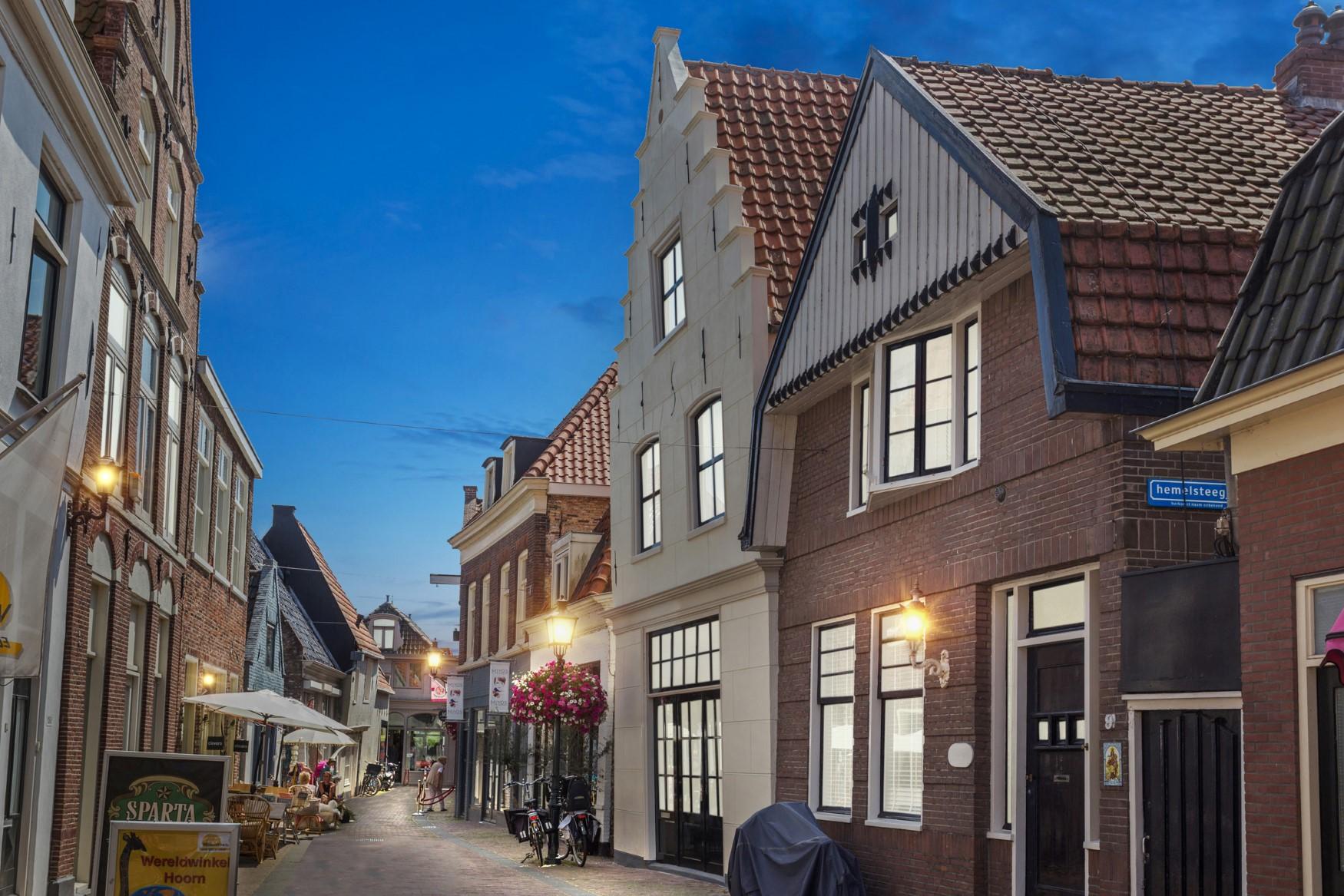 6d0e0e4fc18 VERKOCHT: Kruisstraat 7, Hoorn - Westfries Goed Makelaars & Adviseurs