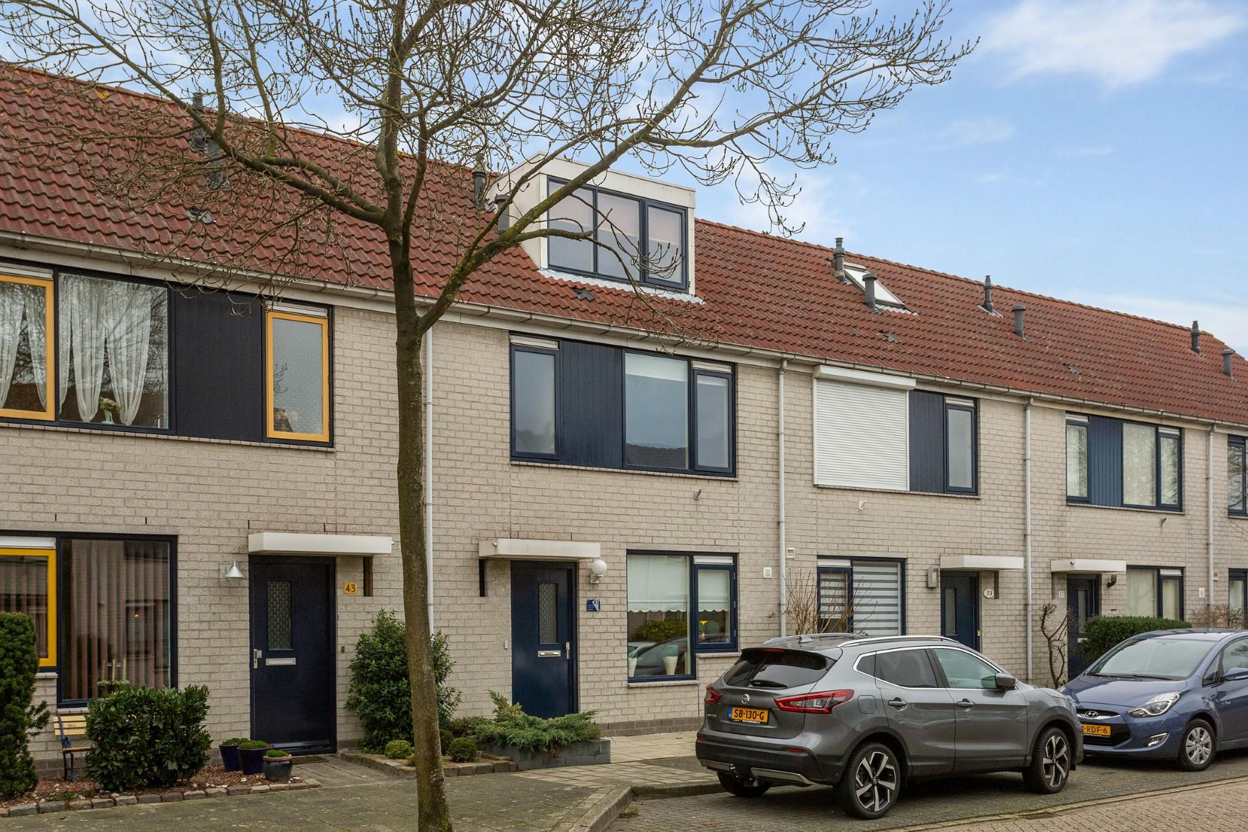ac24490a6c4 VERKOCHT: Smaragd 41, Hoorn - Westfries Goed Makelaars & Adviseurs