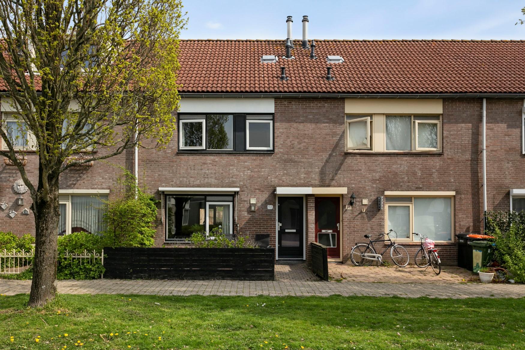 5fee62c7f54 VERKOCHT ONDER VOORBEHOUD: Moerbalk 96, Hoorn - Westfries Goed ...