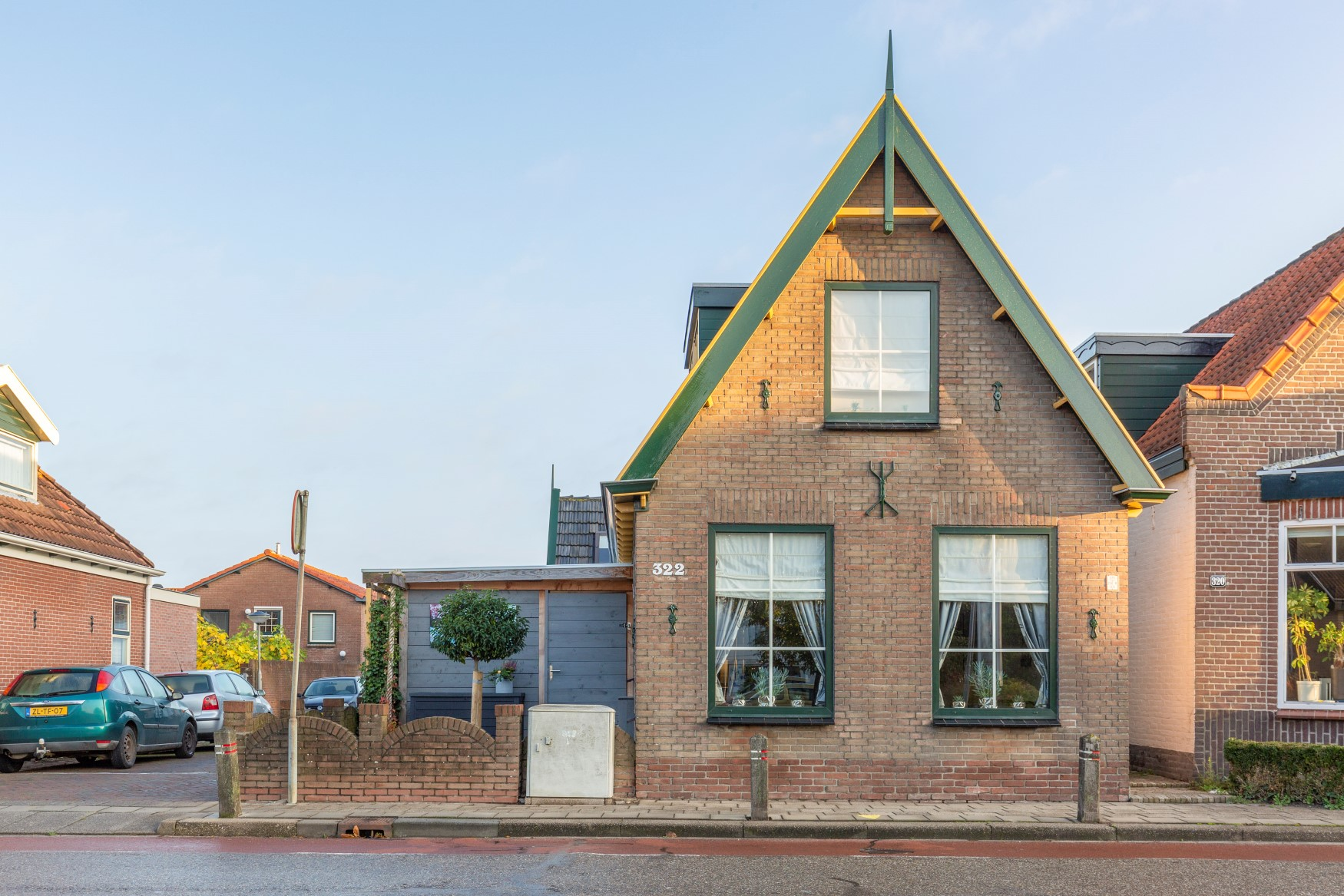Verkocht Zesstedenweg 322 Grootebroek Westfries Goed Makelaars Adviseurs
